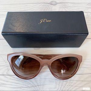 🆕 NWOT J.Crew Ryan Sunglasses